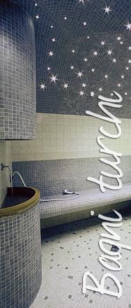 Rocce artificiali, vendita sauna bagno turco casa, grotte di sale ...